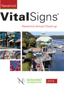 NanaimoVitalSigns_2014_Cover